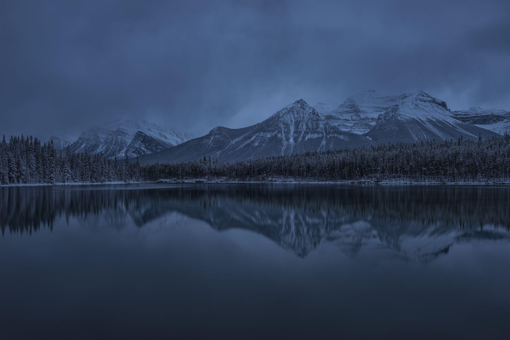 viaje fotografico Canada