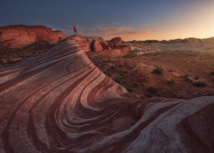 viaje fotografico suroeste EEUU