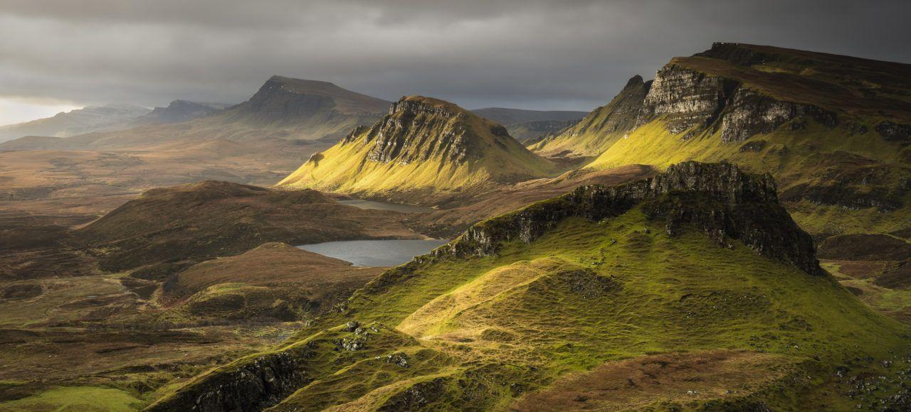 viaje fotografico escocia