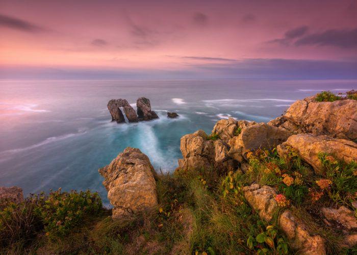 viaje fotografico costa cantabrica
