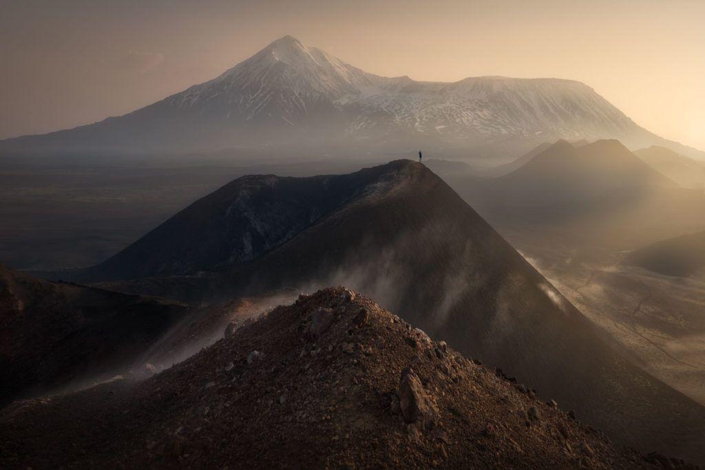 viaje fotografico kamchatka