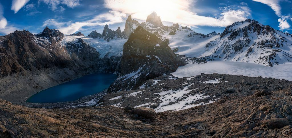 viaje fotografico Patagonia