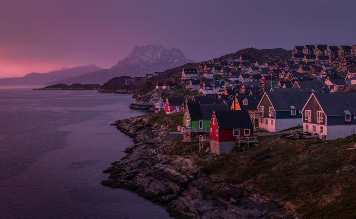 viaje fotografico groenlandia