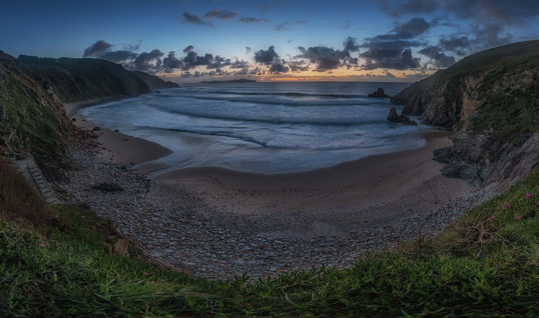 viaje fotografico galicia