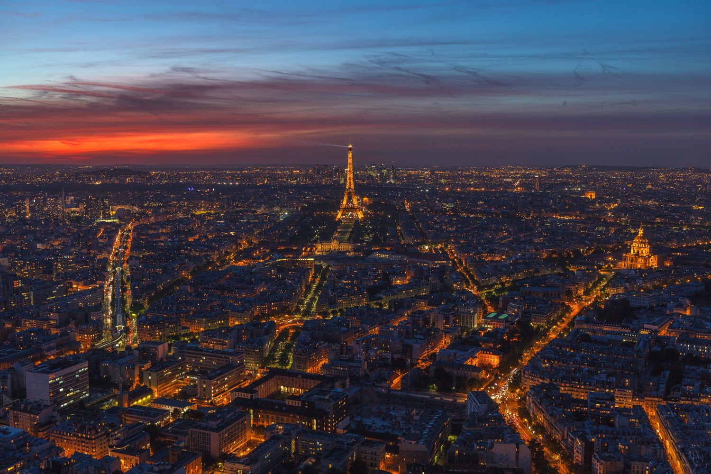 louvre viaje fotografico Paris