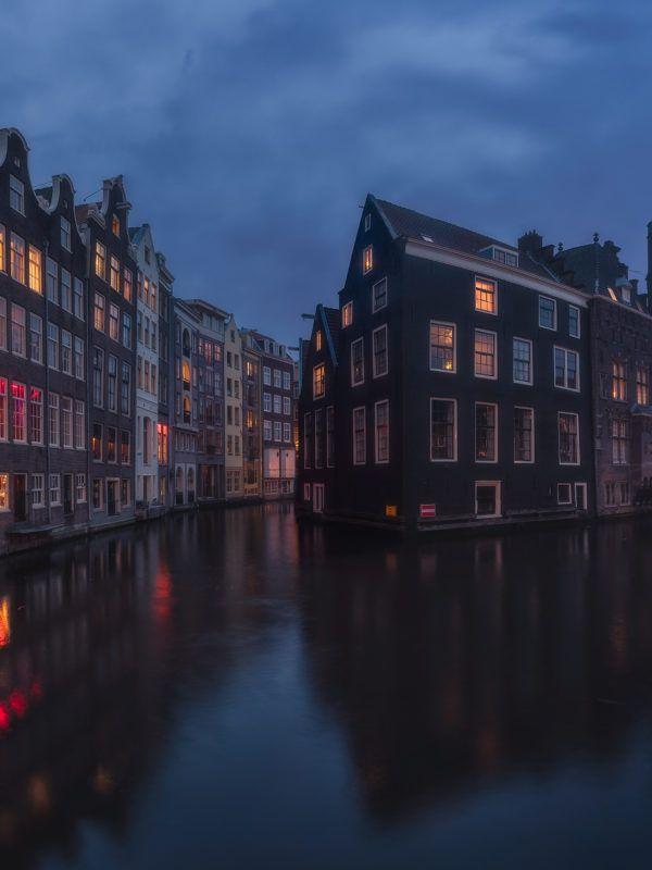 viaje fotografico amsterdam