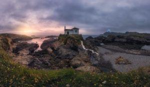 virxe do porto viaje fotografico galicia