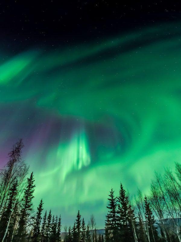 viaje fotografico alaska