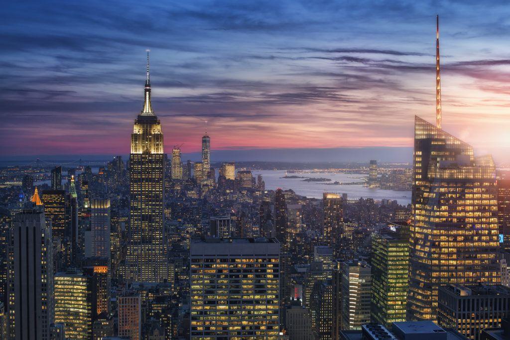 viaje fotografico nueva york