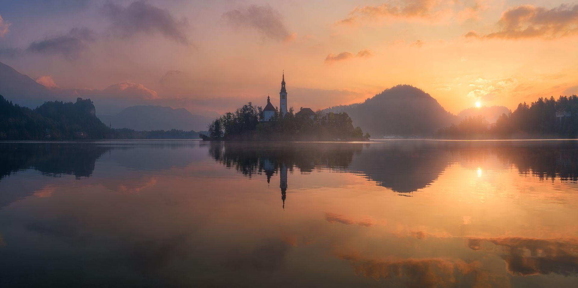 viaje fotografico a eslovenia