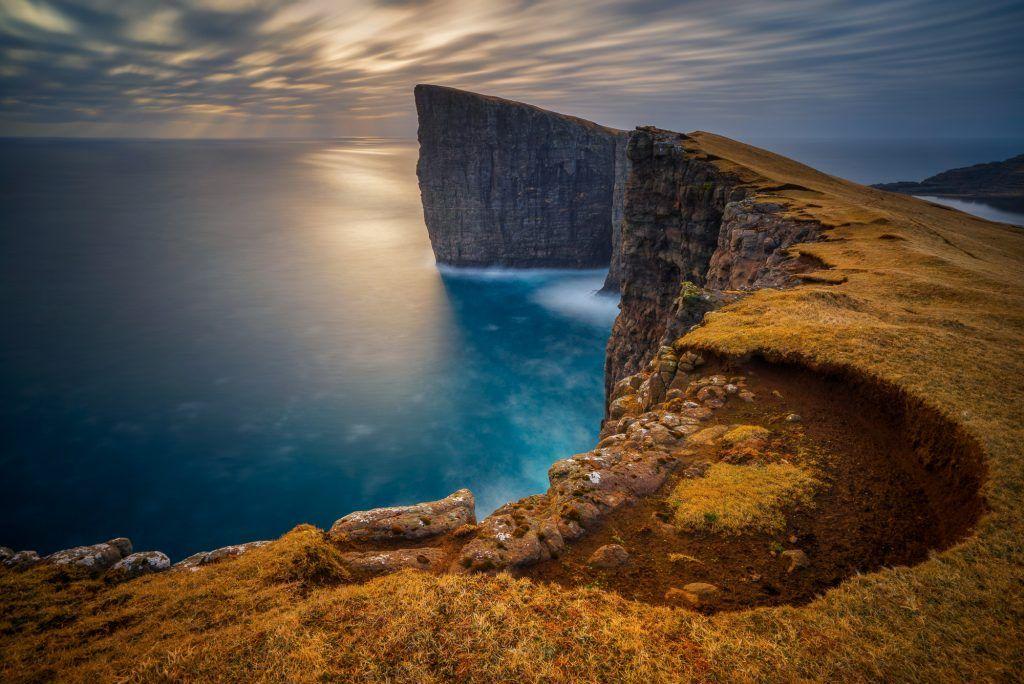 viaje fotografico islas feroe